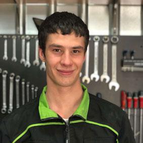 Leo Bezancon - Pole-Mecanique